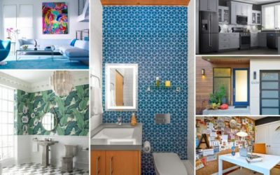 6 Interior Design Trends To Embrace in 2017 ?and 3 You?ll Be Saying Goodbye To!
